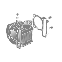 Cylinder \ Piston