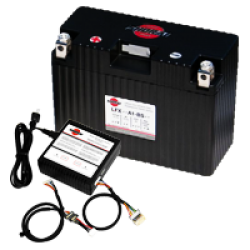 Battery \ Charger
