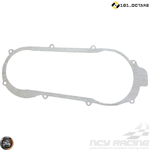 101-Octane CVT Cover Gasket 16.142in (GY6 shortcase)