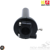 Ban Jing Throttle 7/8in Cam Type Black (GY6, Ruckus, Universal)