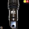Ban Jing Shock 240mm Adjustable Black (Honda Ruckus)
