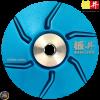 Ban Jing Fan Forged (blue)  + $25.95