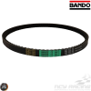 Bando CVT Belt 906-22.5-30 (Honda SH150)