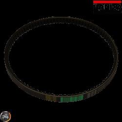 Bando CVT Belt 788-17-28 (1PE40QMB, Minarelli)