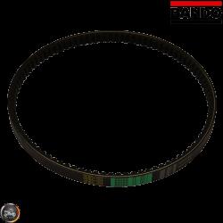 Bando CVT Belt 788-17-30 (40QMB, JOG)