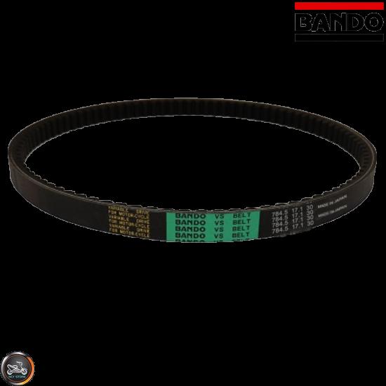 Bando CVT Belt 784.5-17.1-30 (Yamaha Zuma 50)