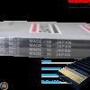 Bando CVT Belt 842-20-30 (GY6 XLongcase)