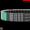 Bando CVT Belt 790.5-21.9-28 (Yamaha Zuma 125)