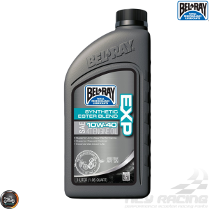 Bel-Ray Engine Oil EXP Synthetic Ester Blend 4T