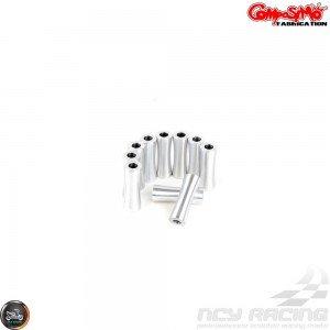 ComposiMo CVT Cover Spacer Concave Contour (GY6)