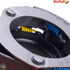 Dr. Pulley Clutch 60° HiT Racing Tune Bell Set (GY6, PCX)