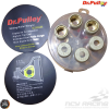 Dr. Pulley Variator Roller Weight Set 18x14 (GY6)