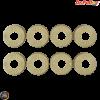 Dr. Pulley Variator Roller Weight Set 20x12 (Vino, Zuma 125)