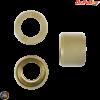 Dr. Pulley Variator Roller Weight Set 21x15 (Vespa GT)