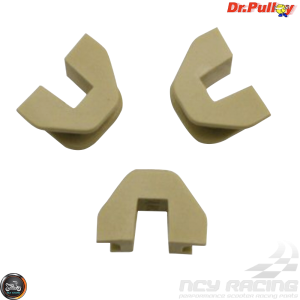 Dr. Pulley Variator Slide Set (Honda PCX)