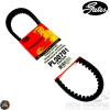 Gates CVT Belt 818-19-28 PL30701 Premium (Aprilia, Lance)