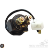 G- Starter Solenoid Relay (GY6)