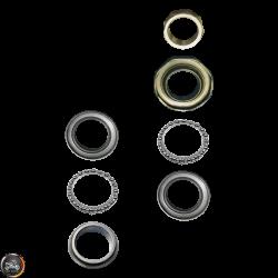 G- Front Fork Bearing Kit (139QMB)