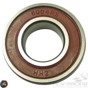 G- Transmission Bearing 6004-2RS (QMB, GY6, Universal)