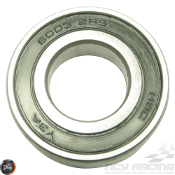 G- Transmission Bearing 6003-2RS (139QMB)