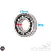 G- Crankcase Bearing 6002 (GY6)