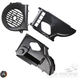 G- Fan Shroud Set (139QMB)