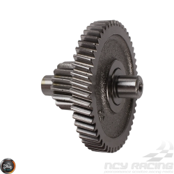 G- Counter Shaft Gear 15*52 (139QMB shortcase)