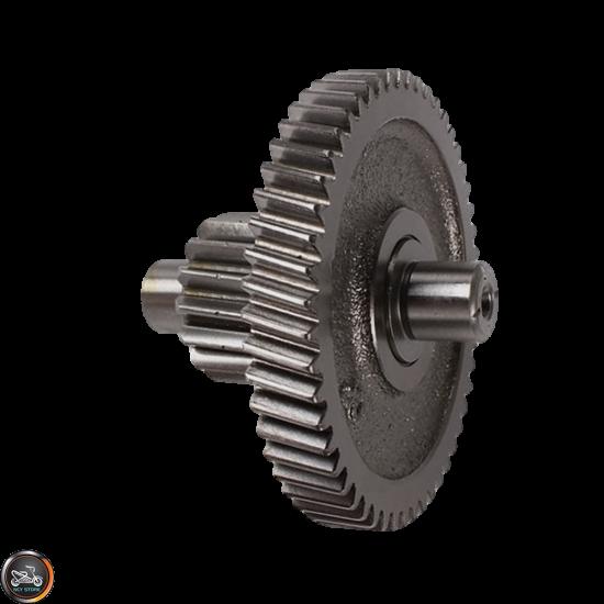 G- Counter Shaft Gear 15*52 (139QMB shortcase)