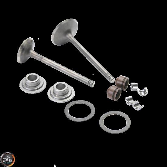 G- Valve Set 2V 18.4/16 Kit (139QMB)