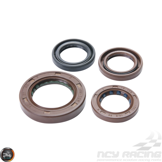 G- Oil Seal Set (GY6)
