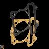 G- Cylinder 63mm 180cc Big Bore Kit w/Cast Piston Fit 54mm (GY6)