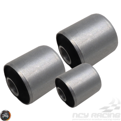G- Crankcase Bushing 3-Piece Set (139QMB, GY6)