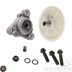 G- Oil Pump +Sprocket 47T Set (139QMB)