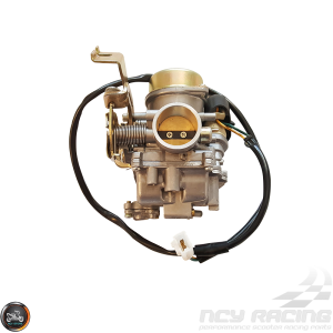 GY6 Carburetor CVK 30mm