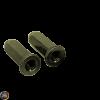 G- Exhaust Nut Acorn M6x30mm Set (QMB, GY6)