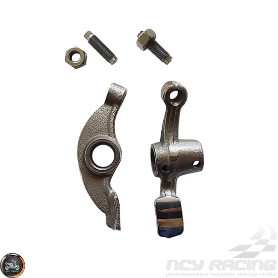 G- Rocker Arm 64mm 2V Set (139QMB)