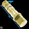 G- Brake Shoe Cam (139QMB)