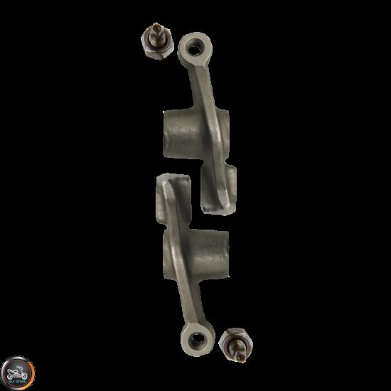 G- Rocker Arm 69mm 2V Set (139QMB)
