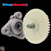 G- Oil Pump Sprocket 47T (139QMB)