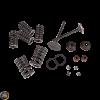 G- Valve Set 2V 18.4/16 Kit Fit 69mm (139QMB)