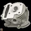 G- Cylinder Head 47mm 72cc 2V 18.4/16 Fit 69mm (139QMB)