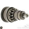 G- Starter Bendix (139QMB)