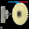 G- Oil Pump 33T (139QMB)