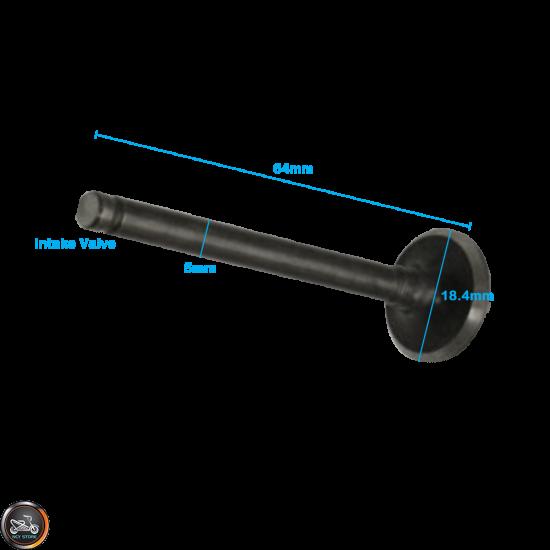 G- Valve Intake 2V 18.4 (139QMB)