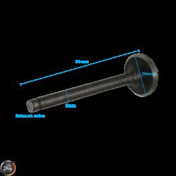 G- Valve Exhaust 2V 16 (139QMB)
