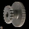 G- Starter Gear Idle (GY6)