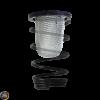 G- Oil Filter Mesh Screen (QMB, GY6, Universal)