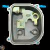 G- Valve Cover Non-EGR (GY6)