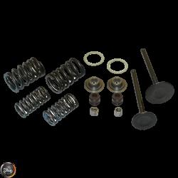 G- Valve Spring Assembly Set 2V 27.75/23 (GY6)