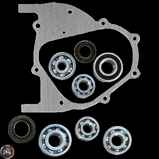 G- Transmission Bearing Seal Gasket Set (GY6)